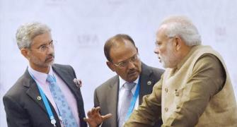What Jaishankar, Doval can do for India