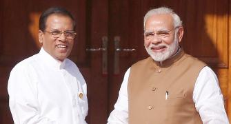 Why Modi is visiting Maldives, Sri Lanka