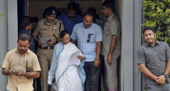 Column: It's time to sack Mamata!