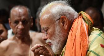 Sabka Vishwas: Will Modi walk the talk?