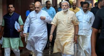 2021 will be acid test for Modi-Shah