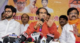 Sena will soon leave 'wait and watch mode': Raut