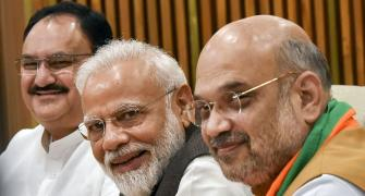 REVEALED: Modi-Shah-Nadda's big plans for BJP, govt