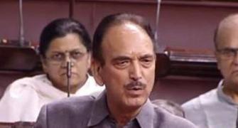 Ghulam Nabi Azad tests positive for COVID-19