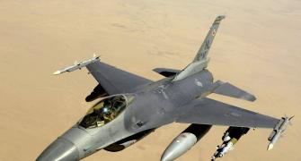 F16s for IAF: Best way to neutralise PAF
