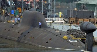 India pays Russia $3 billion to lease sub
