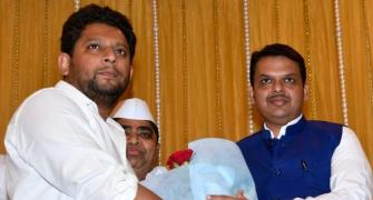 'BJP workers should not be ignored'