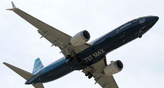 Boeing's 737 MAX 8 grounded: All you need to know
