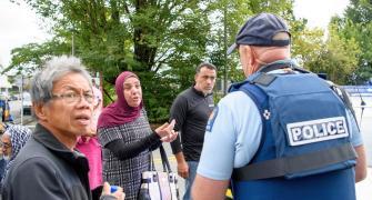 Indian-origin man injured in NZ mosque shootings