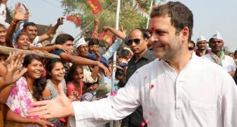 How BJP plans to embarrass Rahul in Amethi