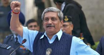 'Parrikar put nation first and worked for it till his last breath'