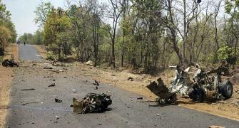 Sai's Take: Masood over Maoism