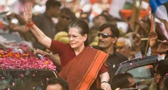 'It will be an insult to Rae Bareli if Sonia loses'