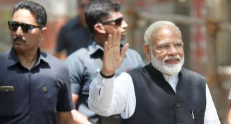 'Modi is not on the trajectory of dictatorship'