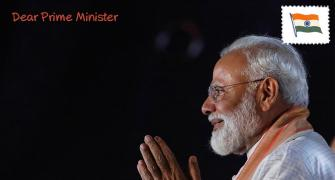 Tell PM Modi what you'd like him to do
