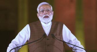 'No MP should boast about victory, it's Modi magic'