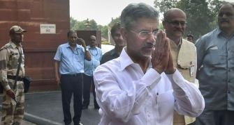 Jaishankar is an expert in dealing with China, Pak