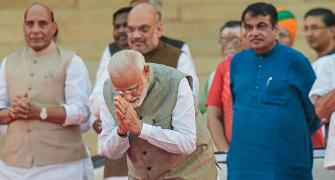 'Modi can't afford a slow start'