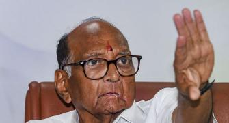 Pawar to fast in solidarity with suspended MPs