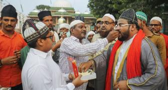 Muslims and the reality of a transformed India