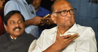 Sharad Pawar: 'Chanakya' who outwitted the BJP