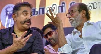 Rajini, Kamal can't survive in politics: AIADMK