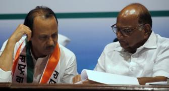 Rift within Pawar family helped BJP execute its plan