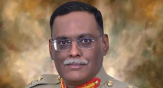 The man who could succeed Pak army chief