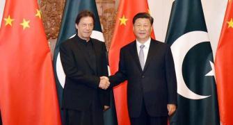 China backs Pakistan on Kashmir