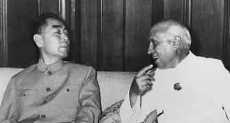 India-China: Lessons from History