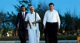 Why is China praising Modi during conflict: Rahul