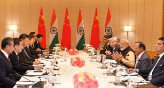 'Chennai connect' begins new era in ties: Modi to Xi