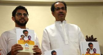 Shiv Sena releases manifesto, no mention of Aarey