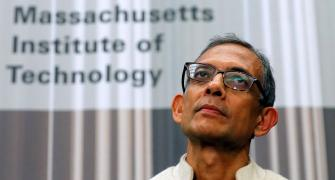 Abhijit Banerjee and the mystique of the Nobel Prize