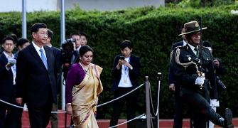 Xi's Nepal visit did not have anti-India tone