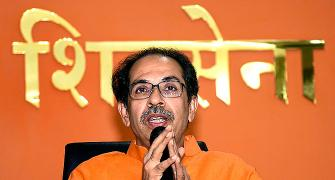 Time to implement 50:50 formula: Uddhav to BJP