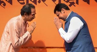 BJP won't be able to form govt without us: Sena's Raut