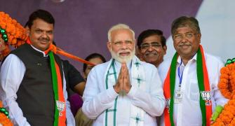 Why BJP is in a tight corner
