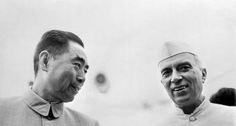 When Nehru rebuffed China's demand for Ladakh
