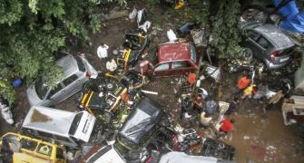 17 killed, 25,000 rescued as intense rain pounds Pune