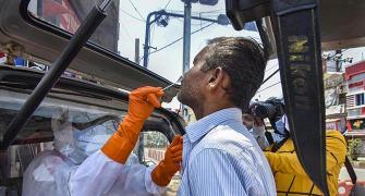 No community transmission in India yet, says Govt
