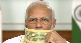 India much better placed in fight against COVID-19: PM