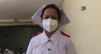 Mumbai Mayor Kishori Pednekar tests COVID-19 positive