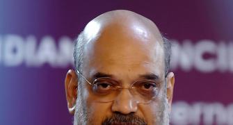 Telangana clash: Amit Shah speaks to MoS Home