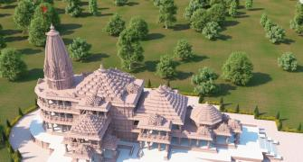 PHOTOS: What Ayodhya's Ram temple will look like