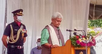 Why Modi chose Manoj Sinha as J-K lieutenant governor
