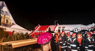 AI Exp plane in Kozhikode crash was insured for $50m