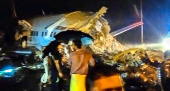 Kozhikode crash brings back memories of 2010 tragedy
