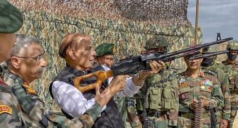 Rajnath unveils new Defence Acquisition Procedure