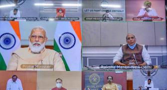 India can win COVID if....: Modi speaks to CMs